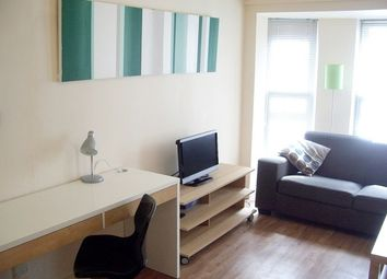 Thumbnail 1 bedroom property to rent in Granby Row, Manchester