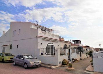 Thumbnail Bungalow for sale in La Siesta, Torrevieja, Spain
