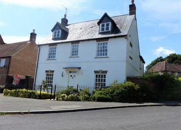 Thumbnail 4 bed detached house for sale in Deverel Road, Dorchester, Dorset