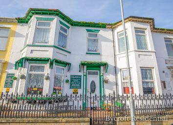 Thumbnail 9 bed terraced house for sale in Wellesley Road, Great Yarmouth