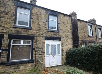 Thumbnail 3 bed terraced house for sale in Wansfell Terrace, Barnsley