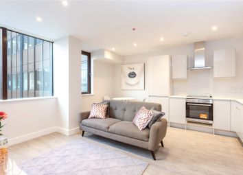 Thumbnail 2 bed flat for sale in Queens House, Kymberley Road, Harrow, Middlesex