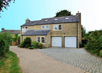 Thumbnail 5 bed detached house to rent in Burwood, Church Lane, Pool In Wharfedale
