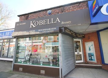Thumbnail Commercial property for sale in Legwood Court, Flixton Road, Urmston, Manchester