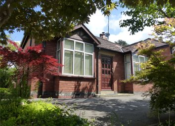 Thumbnail 2 bed detached bungalow for sale in Rodborough Hill, Stroud, Gloucestershire