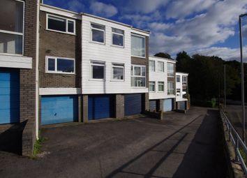 Thumbnail 2 bed flat for sale in Llanrwst Road, Glan Conwy, Colwyn Bay