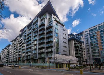Thumbnail 1 bedroom flat for sale in Chelsea Bridge Wharf, Battersea Park