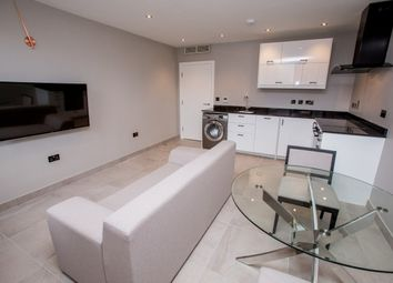 Thumbnail 2 bedroom flat to rent in Trafalgar House, Park Place, City Centre