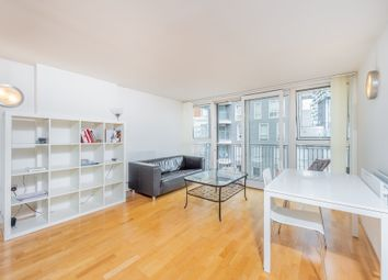 Thumbnail 2 bed flat for sale in Gainsborough House, Cassilis Road, Tower Hamlets