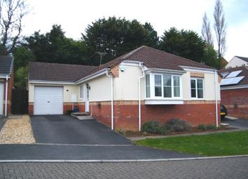 Thumbnail 3 bedroom bungalow for sale in Exmouth, Devon