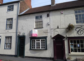 Thumbnail Retail premises for sale in Swan Street, Bawtry