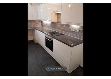 2 bed flat to rent in Fox Road, Nottingham NG2