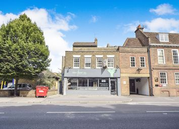 Thumbnail 4 bed flat to rent in London Road, Kingston Upon Thames
