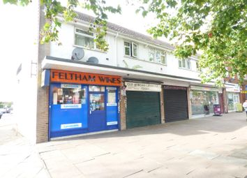 Thumbnail Commercial property for sale in High Street, Feltham