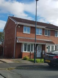 Thumbnail 3 bed semi-detached house to rent in Hazelwood, Jarrow