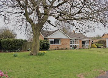 Thumbnail 3 bed detached bungalow for sale in Highwaymans Croft, Cannon Park, Coventry