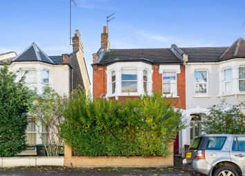 Thumbnail 2 bed flat for sale in Raleigh Road, Harringay