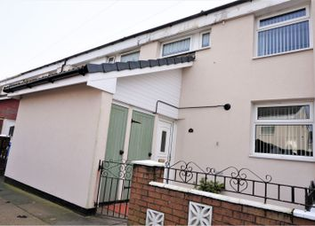 Thumbnail 3 bed terraced house for sale in Marled Hey, Liverpool