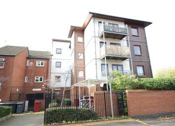Thumbnail 2 bedroom flat for sale in Sydenham House, Sun Street, Reading