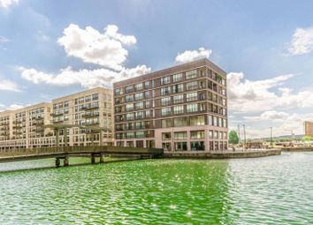 2 bed flat for sale in Aird Point, Royal Docks, London E16