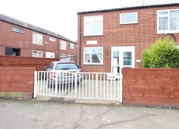 Thumbnail 3 bed end terrace house for sale in Greenland Way, Darnall, Sheffield