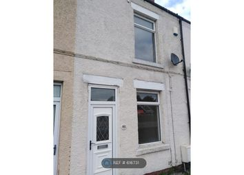 Thumbnail 3 bed terraced house to rent in Williamthorpe Road, North Wingfield, Chesterfield