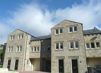 Thumbnail 3 bed terraced house for sale in Granic Mews, Harden