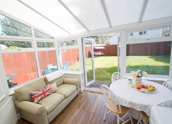 Thumbnail 2 bed flat for sale in Hurst Road, Eastbourne