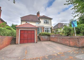 5 bed detached house for sale in Oakwell Drive, Ilkeston DE7