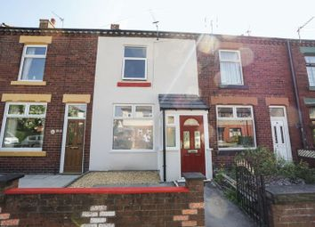 Thumbnail 2 bed terraced house for sale in Darley Street, Horwich, Bolton