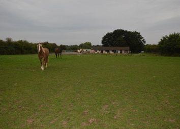 Thumbnail Land for sale in Iwood Lane, Wrington, Bristol