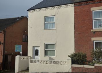 Thumbnail Terraced house to rent in Church Street, Eastwood, Nottingham