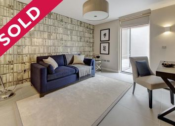 Thumbnail 3 bed flat for sale in Finchley Road, Golders Green, London