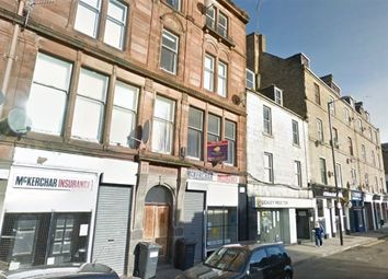 Thumbnail 1 bed flat to rent in Bell Street, Dundee