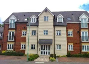Thumbnail 2 bedroom flat to rent in Segger View, Kesgrave, Ipswich