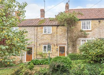 3 bed terraced house for sale in Chapel Hill, Higher Odcombe, Yeovil BA22
