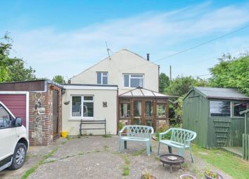 Thumbnail 2 bed semi-detached house for sale in School Green Road, Freshwater