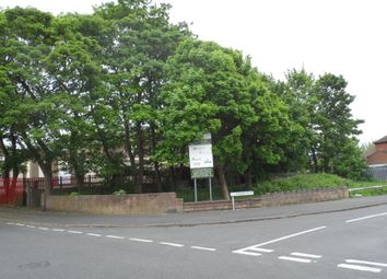 Thumbnail Land for sale in Windsor Road, West Bromwich, West Midlands