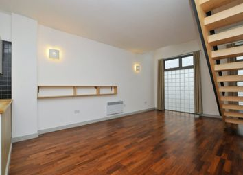 Thumbnail 2 bed flat to rent in Piano Lane, Carysfort Road, Stoke Newington