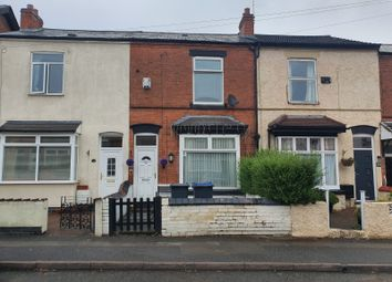 3 bed terraced house for sale in Watt Road, Erdington, Birmingham B23