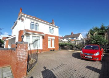Thumbnail 5 bed detached house for sale in Sandiways Road, Wallasey
