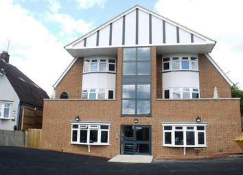 Thumbnail 1 bedroom flat to rent in Mutton Lane, Potters Bar