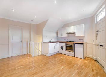 Thumbnail 1 bedroom flat to rent in West Hill, Putney