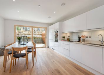 Thumbnail 4 bed terraced house for sale in Bow Wharf, 11 Pavers Way