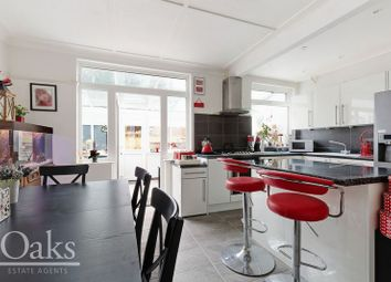 4 bed end terrace house for sale in Parry Road, London SE25