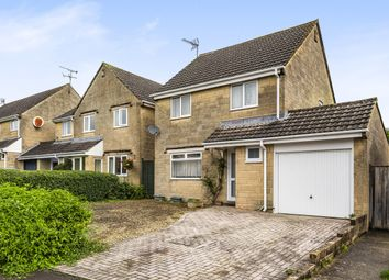 Thumbnail 3 bed detached house for sale in Clarrie Road, Tetbury