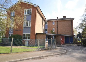 Thumbnail 1 bed flat for sale in Robin Hood Way, Kingston Vale
