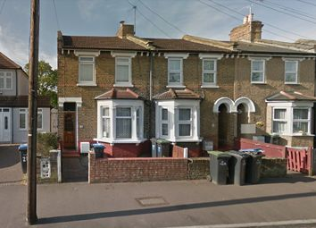 Thumbnail 2 bed end terrace house for sale in Oatlands Road, Enfield