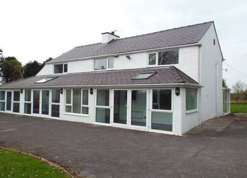 Thumbnail 4 bed property to rent in Brynsiencyn, Llanfairpwllgwyngyll