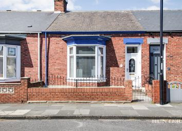 Thumbnail 2 bed terraced house for sale in Fulwell Road, Fulwell, Sunderland